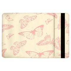 Butterfly Butterflies Vintage Ipad Air Flip