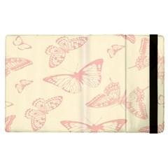 Butterfly Butterflies Vintage Apple Ipad Pro 9 7   Flip Case