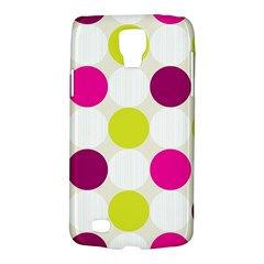 Polka Dots Spots Pattern Seamless Galaxy S4 Active