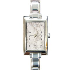 Marble Background Backdrop Rectangle Italian Charm Watch