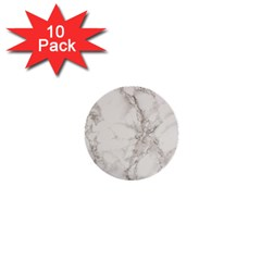 Marble Background Backdrop 1  Mini Buttons (10 Pack)