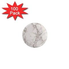 Marble Background Backdrop 1  Mini Magnets (100 Pack)