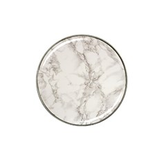 Marble Background Backdrop Hat Clip Ball Marker (4 Pack)