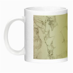 Marble Background Backdrop Night Luminous Mugs