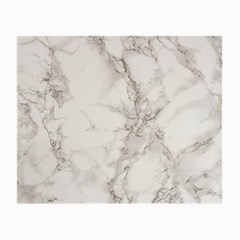 Marble Background Backdrop Small Glasses Cloth