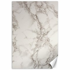 Marble Background Backdrop Canvas 12  X 18