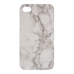 Marble Background Backdrop Apple Iphone 4/4s Hardshell Case