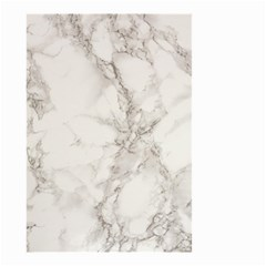 Marble Background Backdrop Small Garden Flag (two Sides)