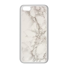 Marble Background Backdrop Apple Iphone 5c Seamless Case (white)