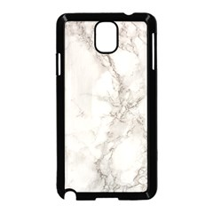 Marble Background Backdrop Samsung Galaxy Note 3 Neo Hardshell Case (black)