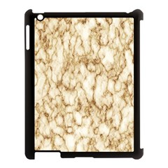 Abstract Art Backdrop Background Apple Ipad 3/4 Case (black)