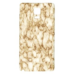 Abstract Art Backdrop Background Galaxy Note 4 Back Case