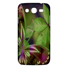 Arrangement Butterfly Aesthetics Samsung Galaxy Mega 5 8 I9152 Hardshell Case