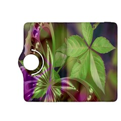 Arrangement Butterfly Aesthetics Kindle Fire Hdx 8 9  Flip 360 Case