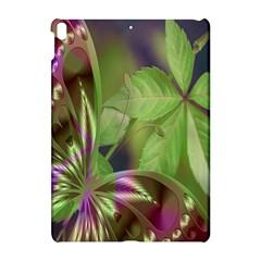 Arrangement Butterfly Aesthetics Apple Ipad Pro 10 5   Hardshell Case