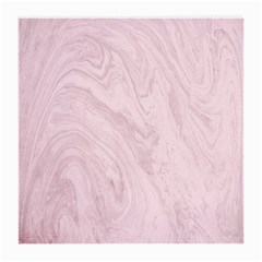 Marble Background Texture Pink Medium Glasses Cloth