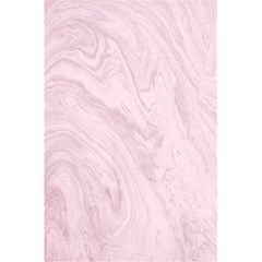 Marble Background Texture Pink 5 5  X 8 5  Notebooks