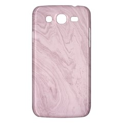 Marble Background Texture Pink Samsung Galaxy Mega 5 8 I9152 Hardshell Case