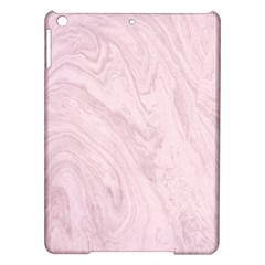 Marble Background Texture Pink Ipad Air Hardshell Cases