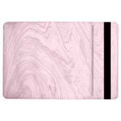 Marble Background Texture Pink Ipad Air 2 Flip