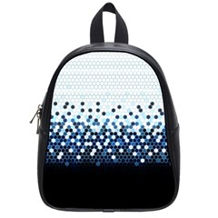 Tech Camouflage School Bag (small)