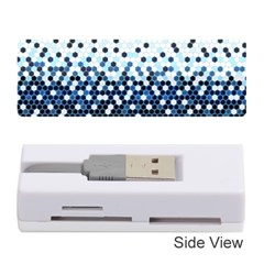Tech Camouflage Memory Card Reader (stick)