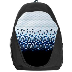 Tech Camouflage Backpack Bag
