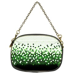 Tech Camouflage 2 Chain Purses (one Side)