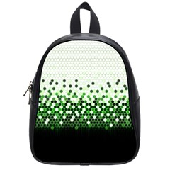 Tech Camouflage 2 School Bag (small)