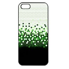 Tech Camouflage 2 Apple Iphone 5 Seamless Case (black)