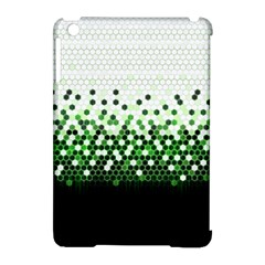 Tech Camouflage 2 Apple Ipad Mini Hardshell Case (compatible With Smart Cover)