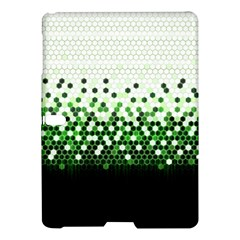Tech Camouflage 2 Samsung Galaxy Tab S (10 5 ) Hardshell Case
