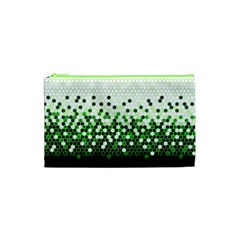 Tech Camouflage 2 Cosmetic Bag (xs)