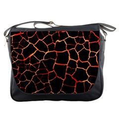 Magma Messenger Bags