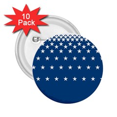 Patriot 2 25  Buttons (10 Pack)