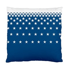 Patriot Standard Cushion Case (two Sides)