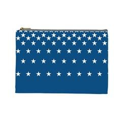 Patriot Cosmetic Bag (large)