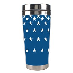 Patriot Stainless Steel Travel Tumblers
