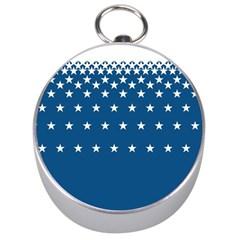 Patriot Silver Compasses