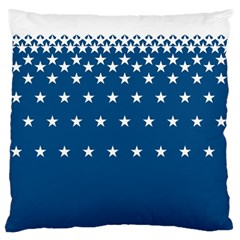 Patriot Standard Flano Cushion Case (one Side)