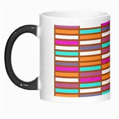 Color Grid 02 Morph Mugs