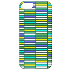 Color Grid 03 Apple Iphone 5 Classic Hardshell Case