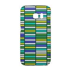 Color Grid 03 Galaxy S6 Edge
