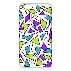 Retro Shapes 02 Iphone 6 Plus/6s Plus Tpu Case