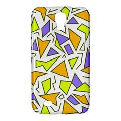 Retro Shapes 04 Samsung Galaxy Mega 6 3  I9200 Hardshell Case