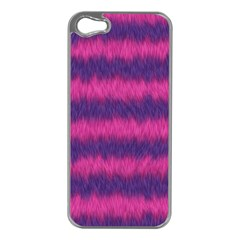 Cheshire Cat 01 Apple Iphone 5 Case (silver)