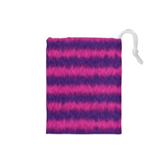 Cheshire Cat 01 Drawstring Pouches (small)