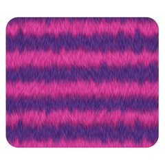 Cheshire Cat 01 Double Sided Flano Blanket (small)