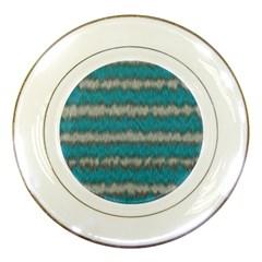 Cheshire Cat 02 Porcelain Plates