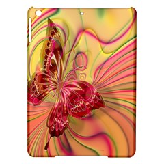 Arrangement Butterfly Aesthetics Ipad Air Hardshell Cases